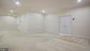 Huge( I mean Huge!) master bedroom. - 42531 LONGACRE DR, CHANTILLY