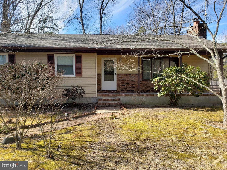 Single Family Homes 為 出售 在 Chatsworth, 新澤西州 08019 美國