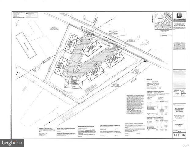 أراضي للـ Sale في Coplay, Pennsylvania 18037 United States