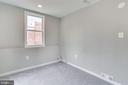 4th bedroom upstairs with a sitting room - 277 NEWCOMB ST SE, WASHINGTON