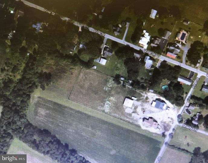 Land for Sale at Bethel, Delaware 19931 United States