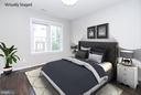 Master Bedroom - 3420 11TH ST S, ARLINGTON