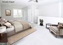 3rd Bedroom/Loft with Full Bathroom - 3420 11TH ST S, ARLINGTON