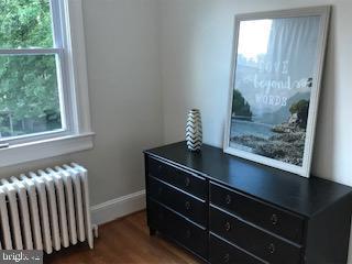 Master bedroom, front - 1759 HOBART ST NW, WASHINGTON