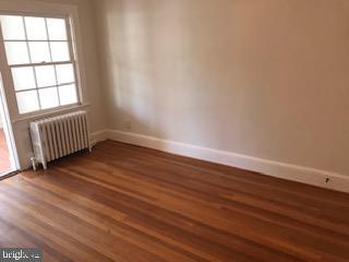 bedroom #2, solarium in back - 1759 HOBART ST NW, WASHINGTON