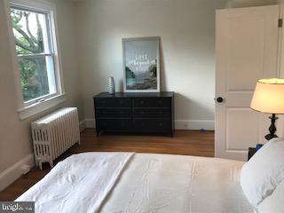 Master bedroom, front view - 1759 HOBART ST NW, WASHINGTON