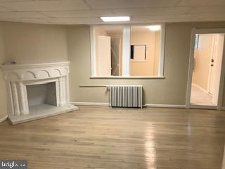 Spacious and separately metered lower level - 1759 HOBART ST NW, WASHINGTON