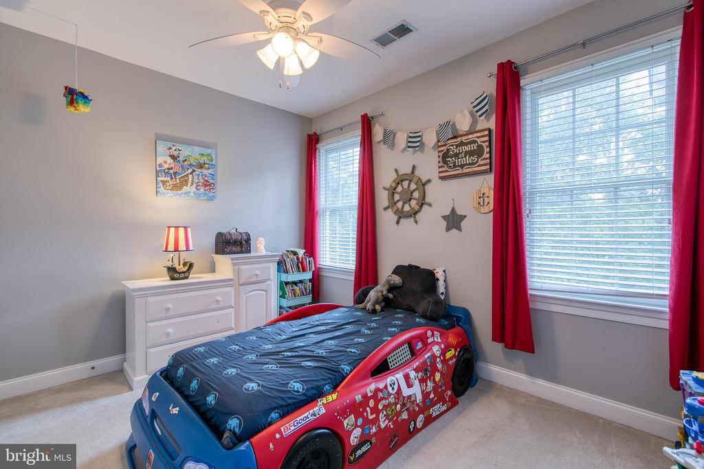 Bedroom #2 - 75 TOM JENKINS RD, FREDERICKSBURG