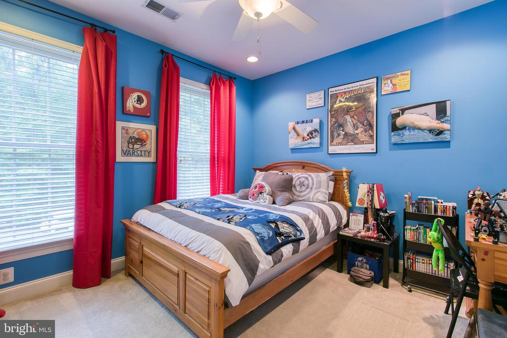 Bedroom #1 - 75 TOM JENKINS RD, FREDERICKSBURG