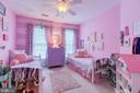 Bedroom #3 - 75 TOM JENKINS RD, FREDERICKSBURG