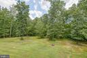 Plenty of room for a garden - 75 TOM JENKINS RD, FREDERICKSBURG
