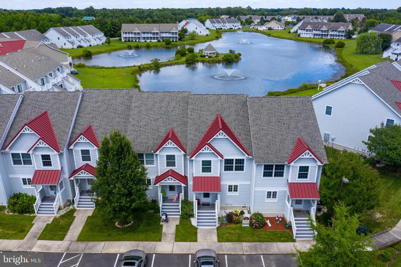 Property por un Venta en Ocean City, Maryland 21842 Estados Unidos