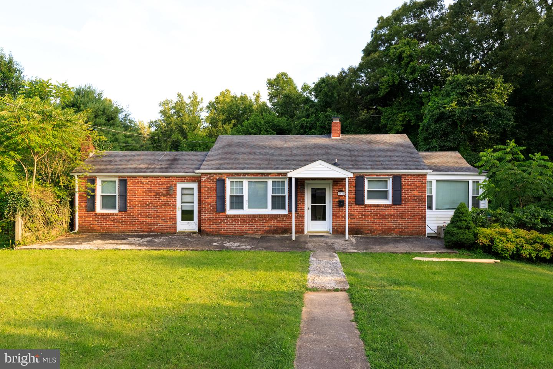 Single Family Homes للـ Sale في Lynchburg, Virginia 24503 United States