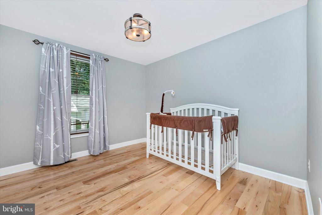 Bedroom 2 - 11820 BROWNINGSVILLE RD, MONROVIA