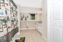 Full Bathroom-Lower Level 1 - 11820 BROWNINGSVILLE RD, MONROVIA
