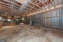 Garage/Work Shop - 11820 BROWNINGSVILLE RD, MONROVIA
