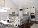 BEAUTIFUL UPGRADED KITCHEN - 1509 SCHWINN ST, MIDDLETOWN