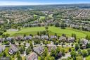 Panoramic Golf Views - 43397 BALLANTINE PL, ASHBURN