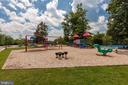 Community Playground - 43397 BALLANTINE PL, ASHBURN