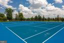 Or Maybe Tennis is Your Thing? - 43397 BALLANTINE PL, ASHBURN