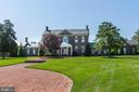 The Historic Manor House - 43397 BALLANTINE PL, ASHBURN