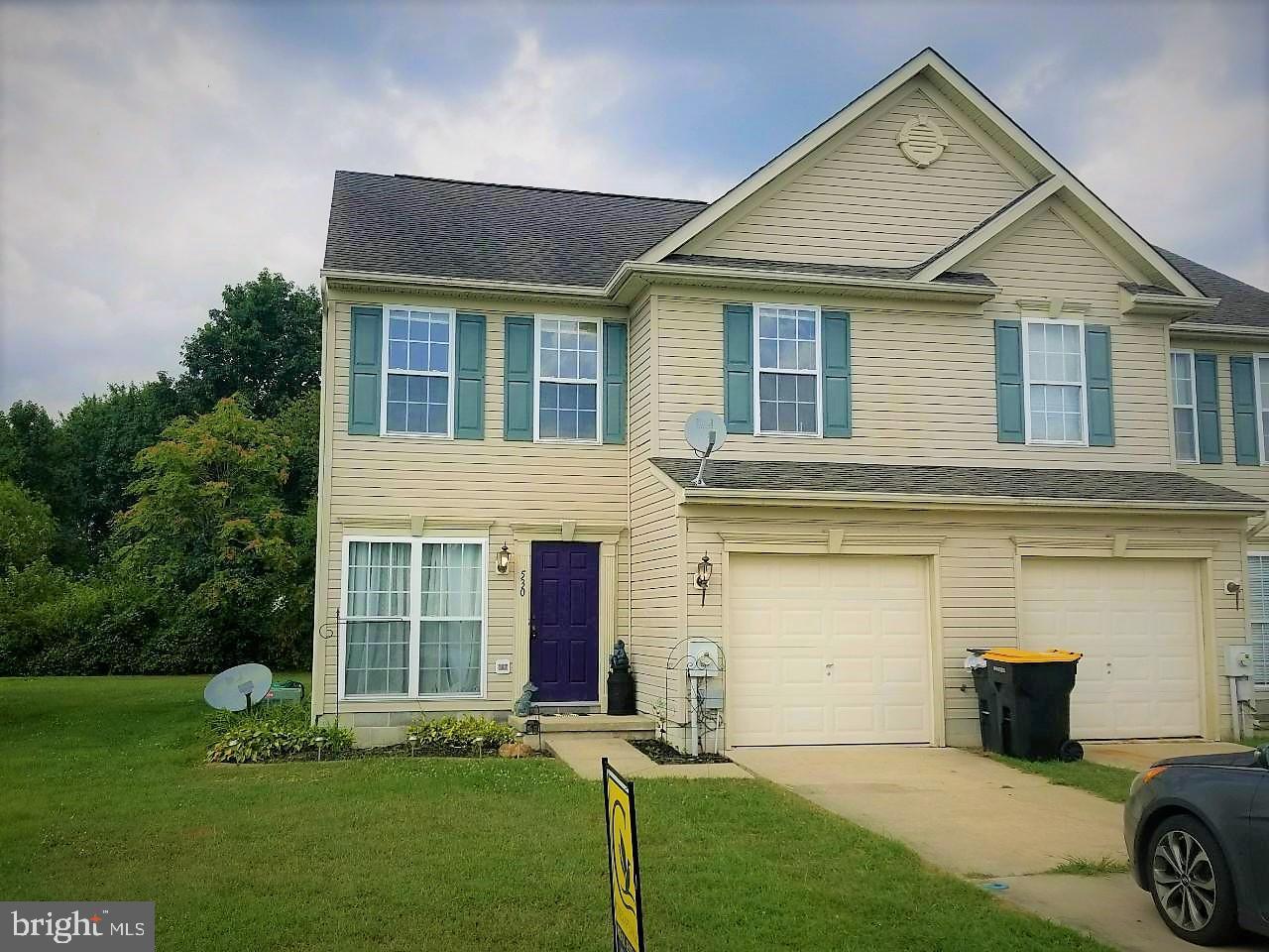 Single Family Homes para Venda às Greensboro, Maryland 21639 Estados Unidos