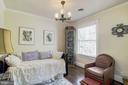 Bedroom 3 - 2733 35TH ST NW, WASHINGTON
