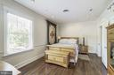 Bedroom 2 - 2733 35TH ST NW, WASHINGTON
