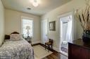 Bedroom 5 - 2733 35TH ST NW, WASHINGTON