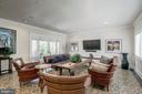 family room - 2733 35TH ST NW, WASHINGTON