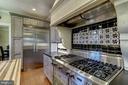 6 burner stove - 2733 35TH ST NW, WASHINGTON