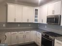 Kitchen - 45119 KINCORA DR, STERLING