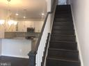 Stairway - 45119 KINCORA DR, STERLING
