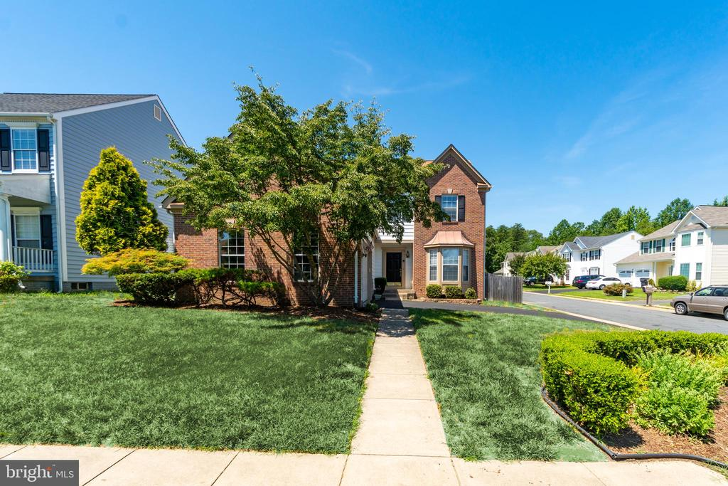 Welcome Home to Park Ridge! - 31 FULTON DR, STAFFORD