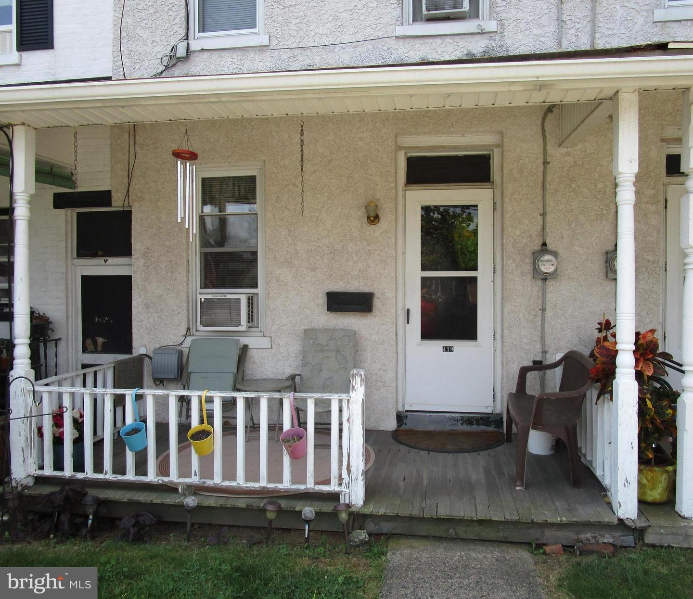 Single Family Homes por un Venta en Stowe, Pennsylvania 19464 Estados Unidos