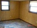 Lower Level bedroom - 40228 BRADDOCK RD, ALDIE