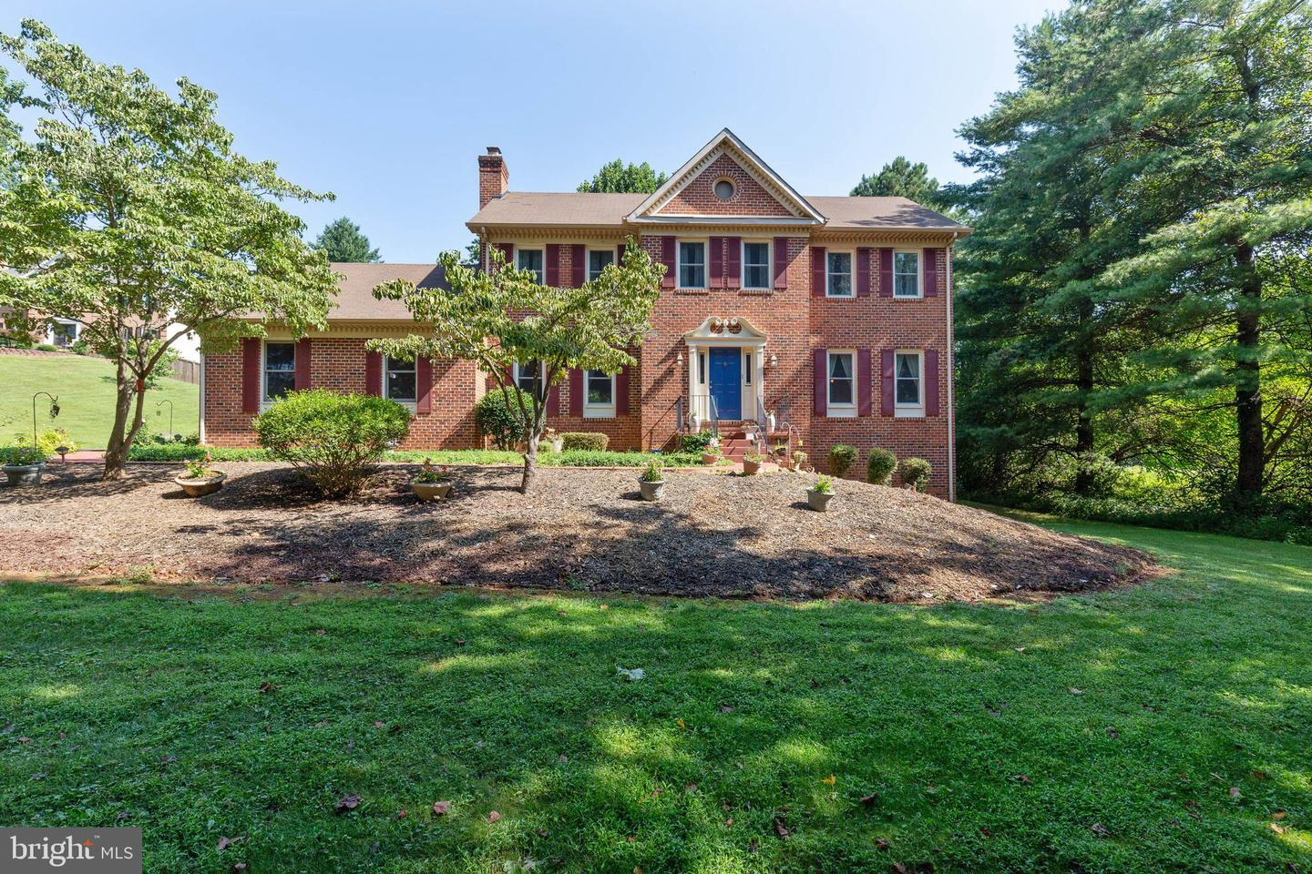 8217 POPLAR GROVE DRIVE, WARRENTON, Virginia