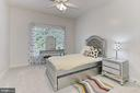 Bedroom - 11896 CHANCEFORD DR, WOODBRIDGE