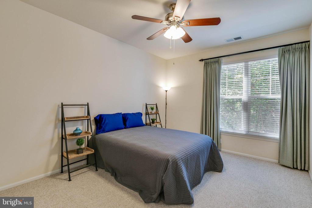 Owners suite - 11800 OLD GEORGETOWN RD #1208, ROCKVILLE