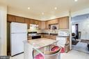 Kitchen - 3035 22ND ST S, ARLINGTON