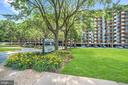 The best view at Horizon House... - 1300 ARMY NAVY DR #1009, ARLINGTON