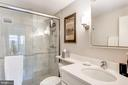 En-suite bathroom - 1300 ARMY NAVY DR #1009, ARLINGTON