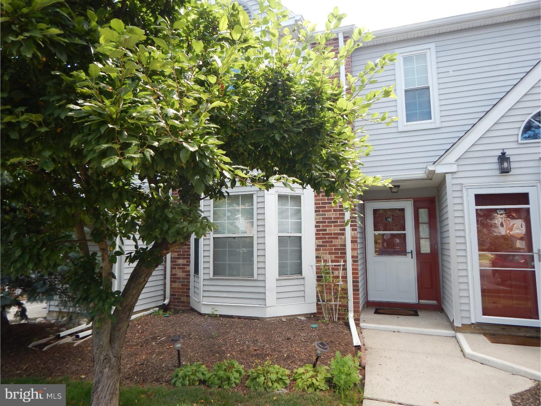 独户住宅 为 出租 在 110 PINEWOOD Drive 汉密尔顿, 新泽西州 08690 美国在/周边: Hamilton Township