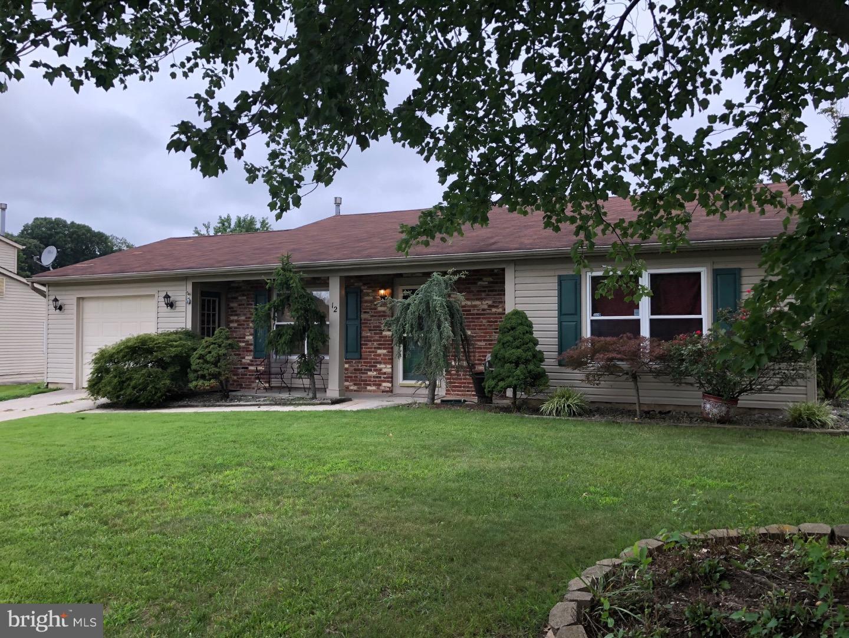 Casa Unifamiliar por un Alquiler en 12 URANUS Road Sewell, Nueva Jersey 08080 Estados Unidos