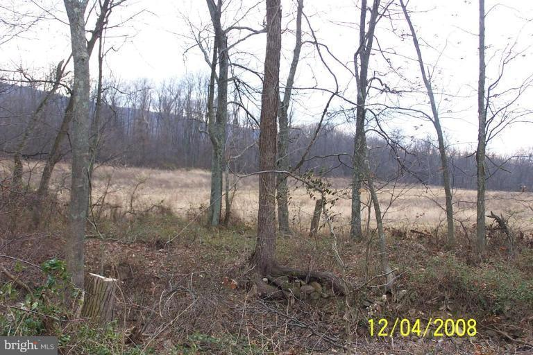 Land for Sale at Lot 1g Crossroads Road Mc Connellsburg, Pennsylvania 17233 United States