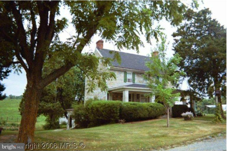 Farm for Sale at 4908 Shepherdstown Pike Shenandoah Junction, West Virginia 25442 United States