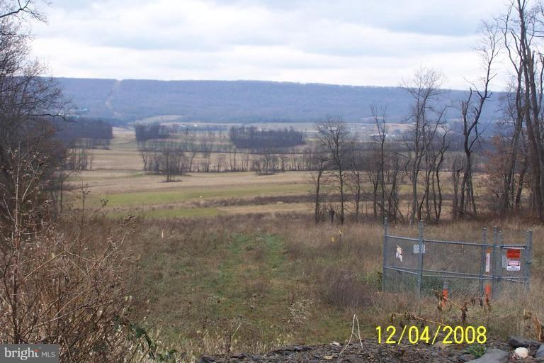 Land for Sale at Lot 1a Cito Road Mc Connellsburg, Pennsylvania 17233 United States
