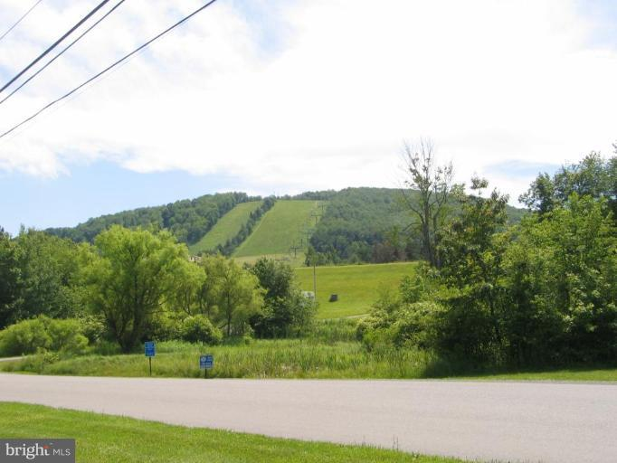 Land for Sale at Marsh Hill Rd Mc Henry, Maryland 21541 United States
