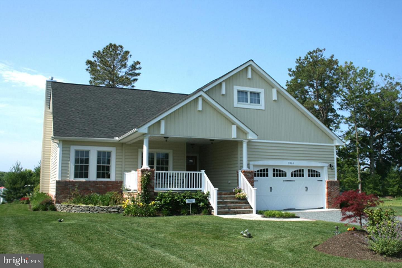 Photo of home for sale at 5564 Trafalgar Circle, Tilghman MD