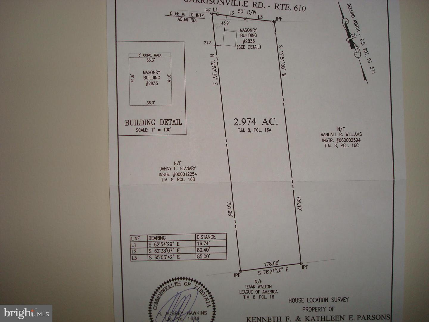 Additional photo for property listing at Garrisonville  Stafford, Virginia 22554 United States